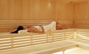 Sauna à Voiron /Isère 38 - Vente et installation