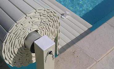 Sécurisation de piscine à Voiron